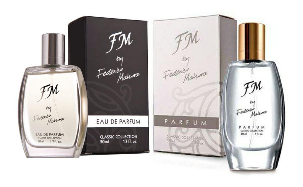 FM Parfüm olcsón